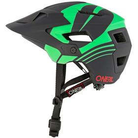O'Neal Defender 2.0 Cykelhjelm, nova black/mint